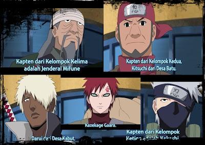 Naruto Shippuden Episode 256 Subtitle Bahasa Indonesia