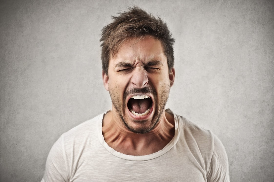 Anger Management psychotherapist London Ontario