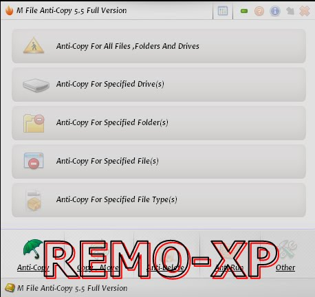 file anti copy keygen free