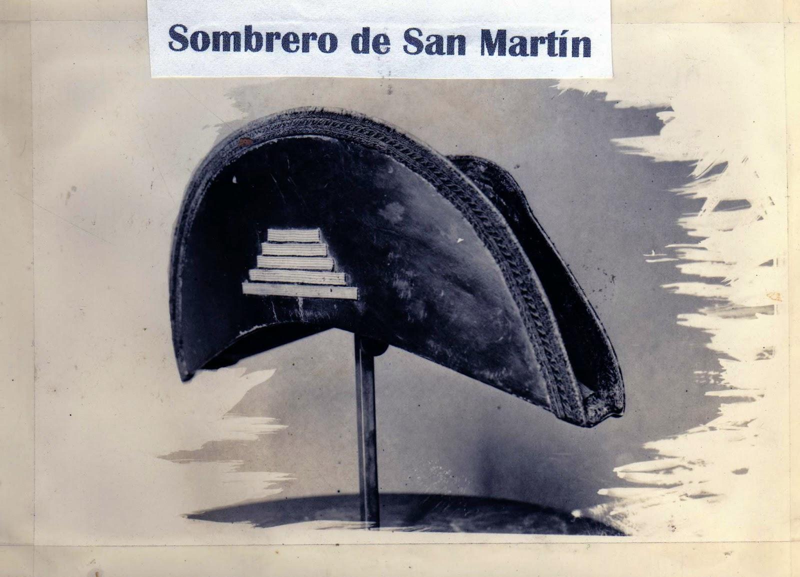 Iconografa de San Martn V  CONDECORACIONES UNIFORMES MILITARES