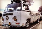 Pickup - La Truite