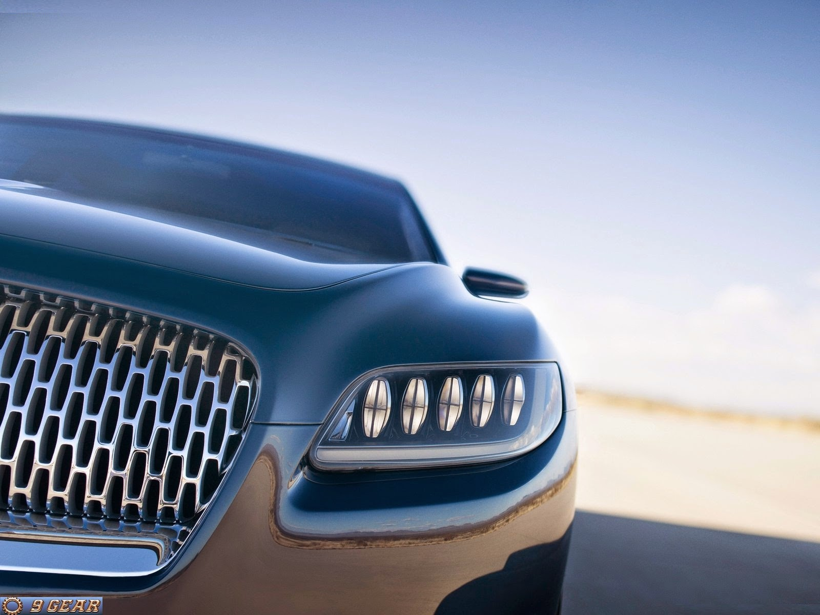 2015 Lincoln Continental Concept: Elegant, Powerful | Car Reviews ...