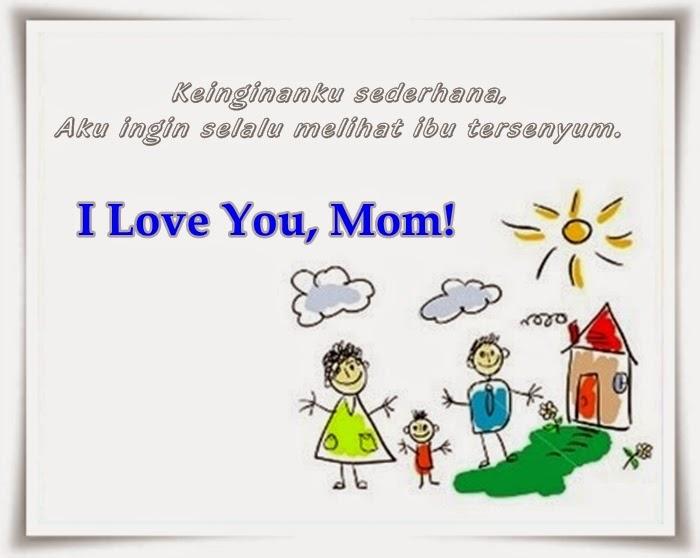 Kata Kata Mutiara Indah Untuk Ibu