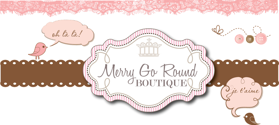 Merry Go Round Boutique