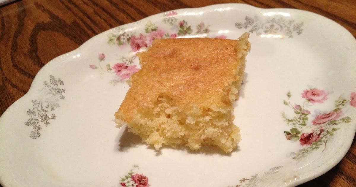 Ingredient Pineapple Yellow Cake