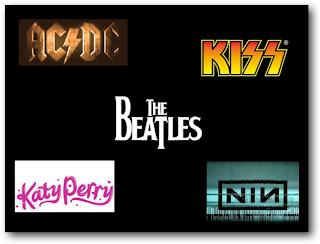 Music Logos image
