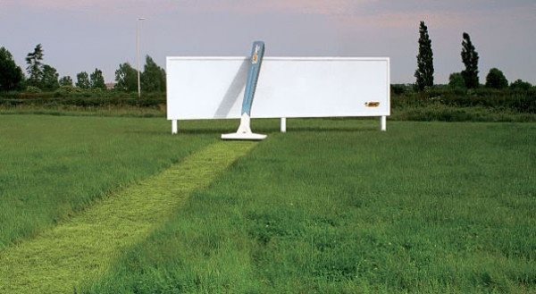 Awesome Ideas For Advertisment