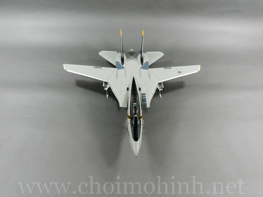 F-14A Tomcat US Navy Jolly Rogers 1:72 Witty Wings up