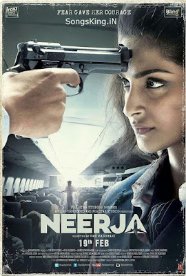 Neerja 2016 Custom HD Sub