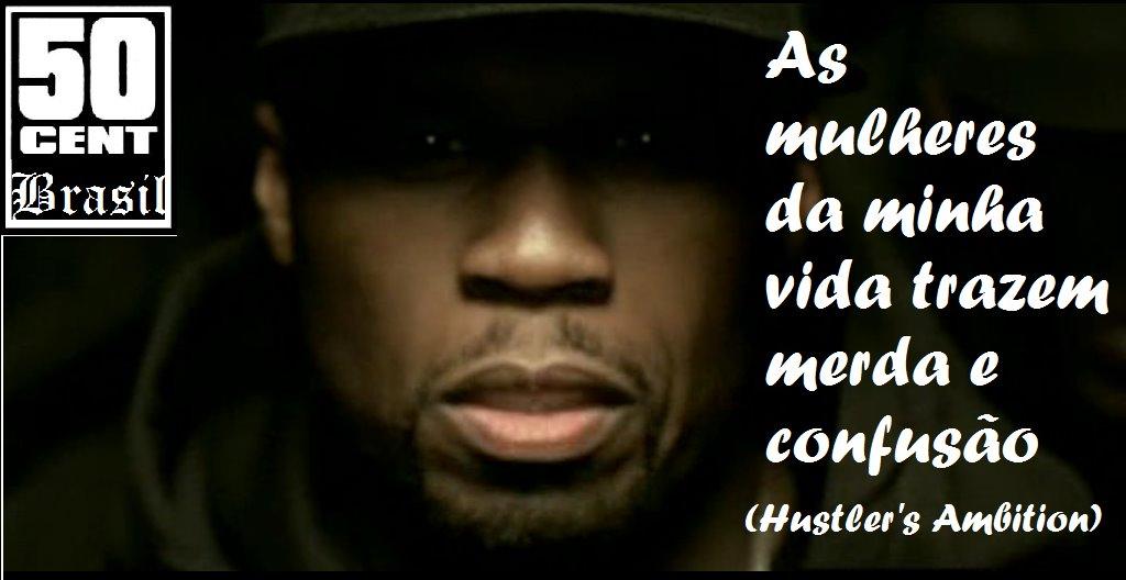 Gangstar hip hop: FRASES DO 50 CENT