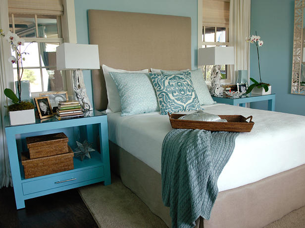 Easy Steps to Choosing a Perfect Palette 2013 Ideas from HGTV ...