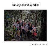 Segona passejada fotogràfica
