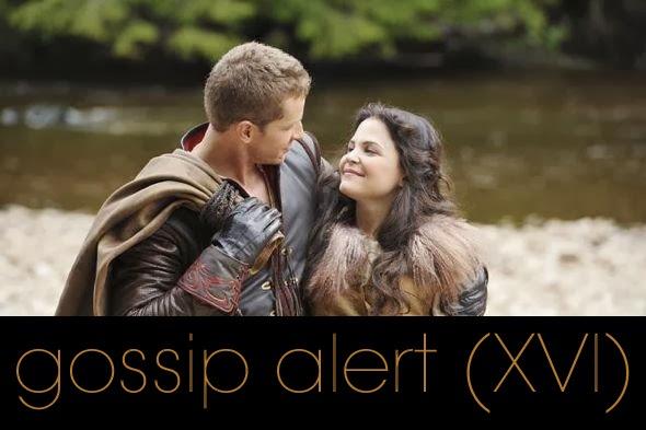 Gossip Alert (XVI): Halloween y cotilleos de siempre