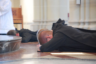 Solemn Profession of Vows