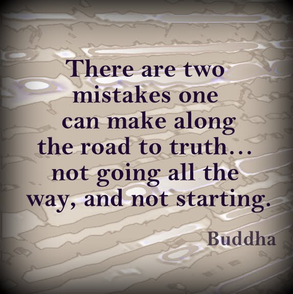 Quote from Buddha