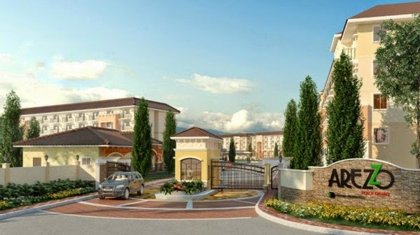 Arezzo Place Davao Condominium, Doña Pilar Sasa, Davao City, Phinma Properties, Affordable Mid-rise Condominium, Residential Condominium Buildings, Saint Joseph the Worker Parish, Holy Cross of Sasa