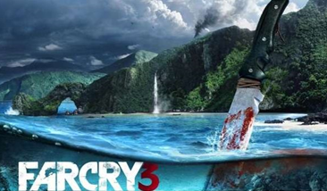 far+cry+3 5 best and most played games in 2012