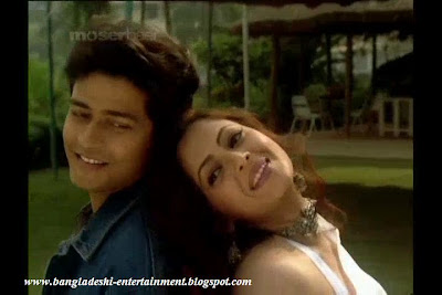 Bangla Movie Hotath Brishti