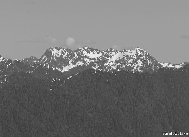 Mount Christie