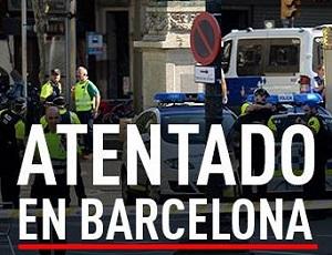 Todo Sobres Los Atentados Terroristas en Barcelona