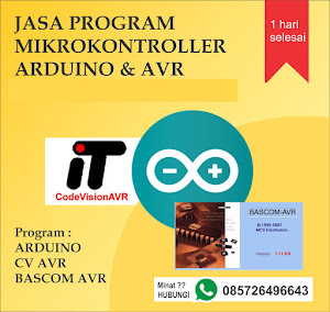 Jasa Program Arduino