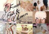 Parceria Female Fash & Lovers