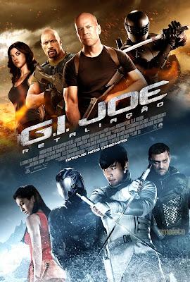 G.I. Joe: Retaliation 2013 movie