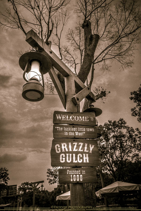 Old West, Griz Gulch © Exodist Photography, All Rights Reserved