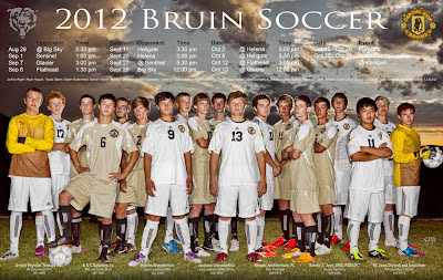 chris martin photography - mens soccer