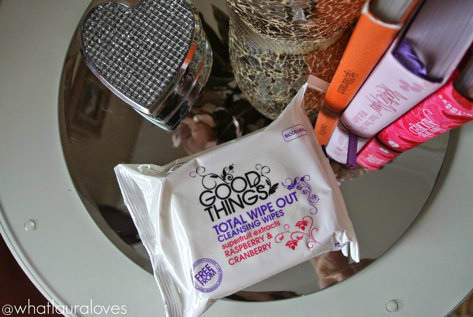 Good Things Total Wipe Out Cleansing Wipes Review