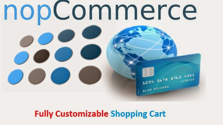 nopCommerce Customization Services
