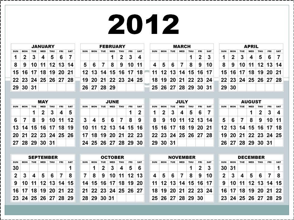 calendar january 2012. 2012 calendar january.