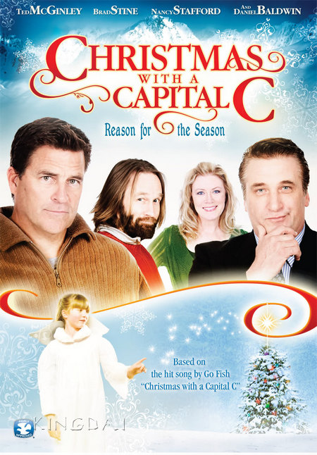 Christmas with a Capital C Online