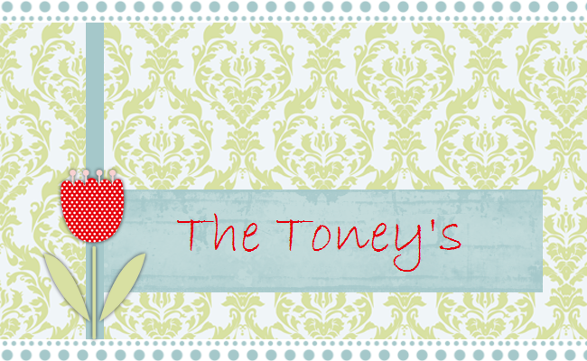 The Toneys