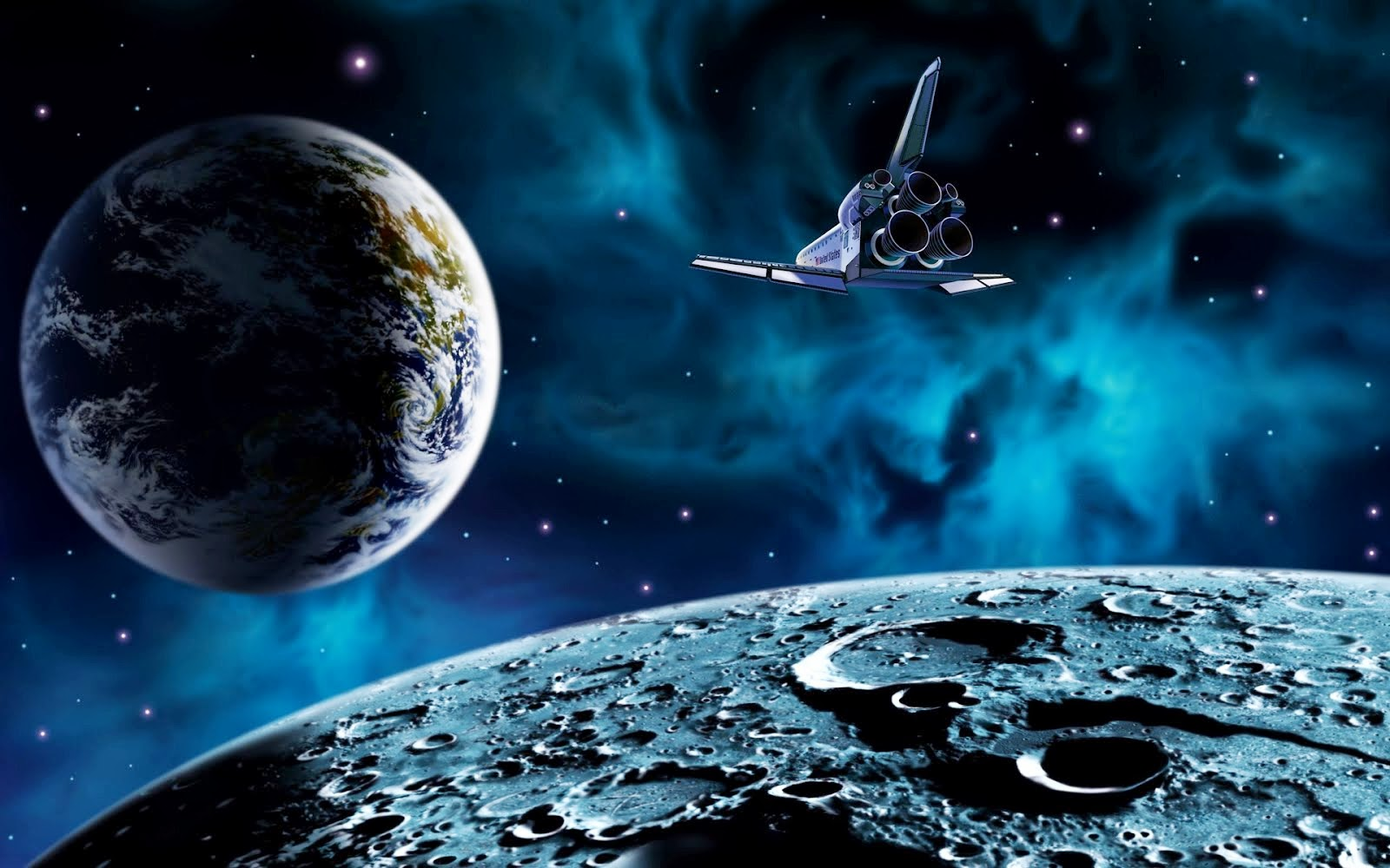 Space art wallpaper space wallpaper - Space wallpaper desktop ...