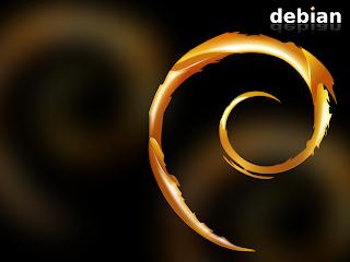 Installasi Server Debian  #1