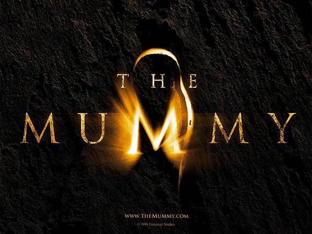 �������� ����� ����� Mummy 1999