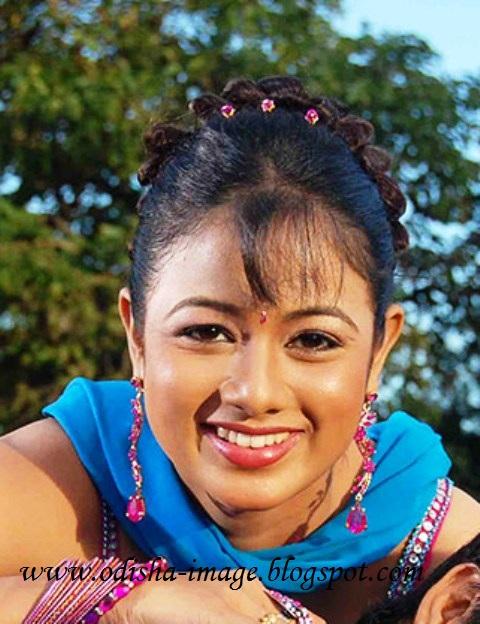 Archita sahu in blue dress odia celebrities for Archita ghosh
