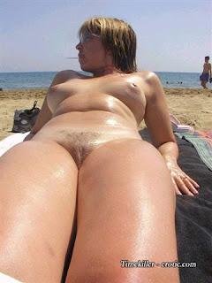 nudismo