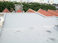 jenis waterproofing