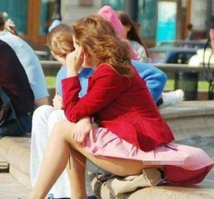 Most Embarrassing Moments Girls