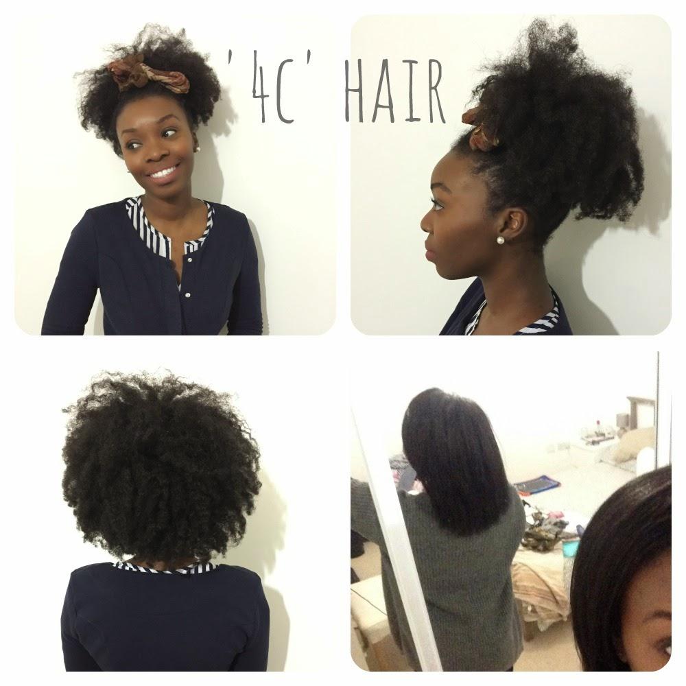 natural hair, 4c, versatile