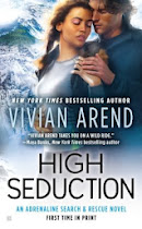 Giveaway: High Seduction