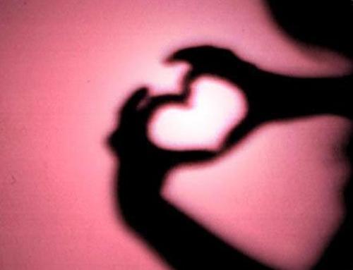 hình ảnh về tình yêu đẹp lãng mạn dễ thương, tay ghép thành trái tim