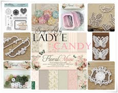 Candy Draw from Lady E.