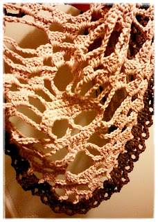 crochet scull