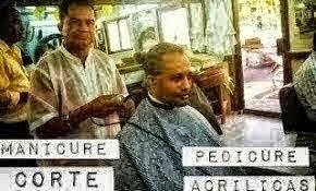 Peluquería bisex Teo Avila