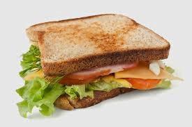 Tahukah Nama Sandwich