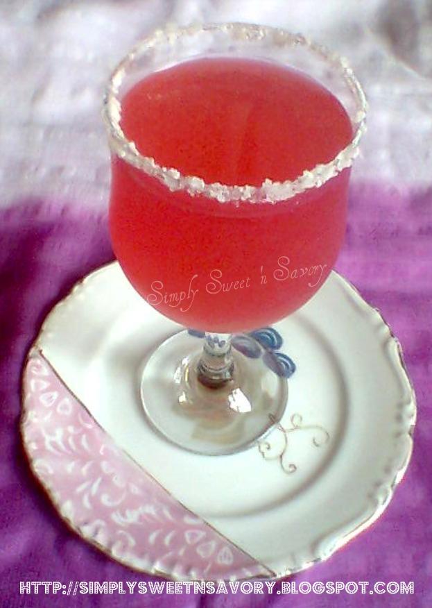 Grewia juice