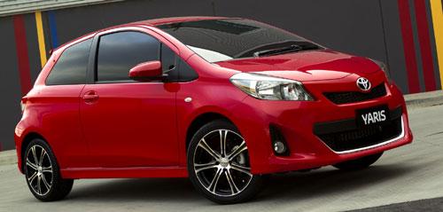 Spesifikasi Dan Harga Mobil Toyota Yaris Makassar